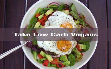 Low Carb Vegans