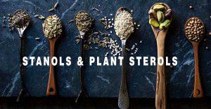 plant stanols