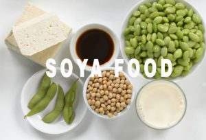 soya foods
