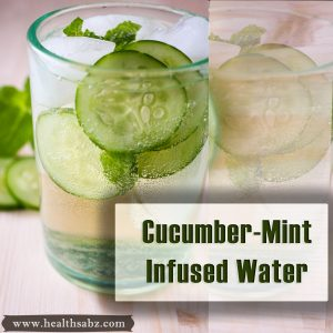 keto-diet-cucumber-water